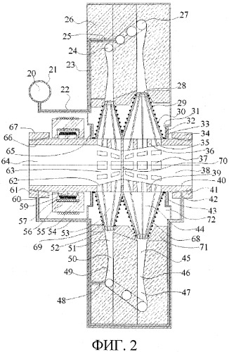 Дозвуковые и стационарныепрямоточные воздушно-реактивные двигатели