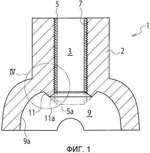 Способ обработки блока цилиндров, блок цилиндров и блок цилиндров с термическим напылением
