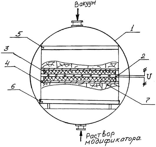 Способ обработки древесных заготовок и устройство для его осуществления