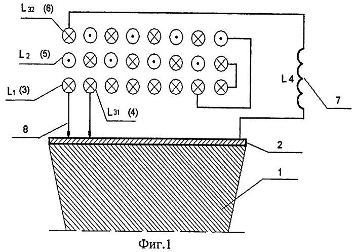 Взрывомагнитный генератор