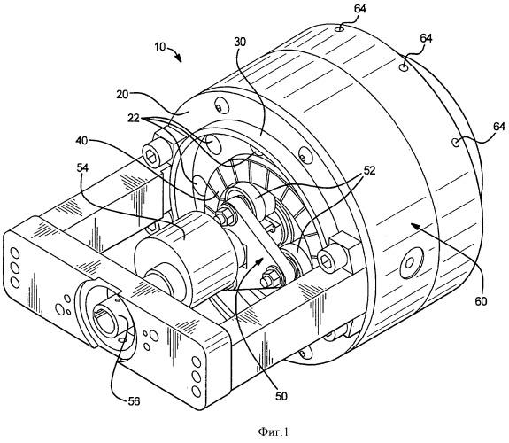 Ротационное формующее устройство и способ его использования