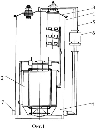 Способ защиты маслонаполненного трансформатора от взрыва и маслонаполненный трансформатор с защитой от взрыва