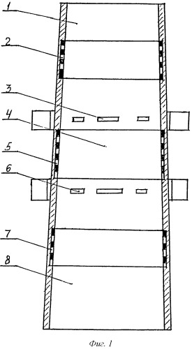 Способ прямого восстановления металлосодержащего материала