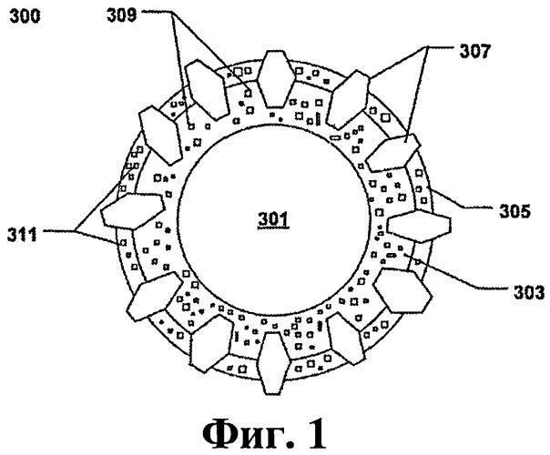 Абразивное изделие (варианты) и способ резания сапфира с его использованием