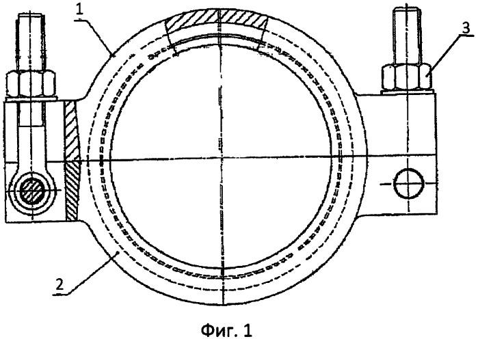 Способ получения заготовки замка трубопровода