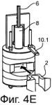 Устройство радиологической характеризации, защищенное против паразитных источников ионизирующего излучения