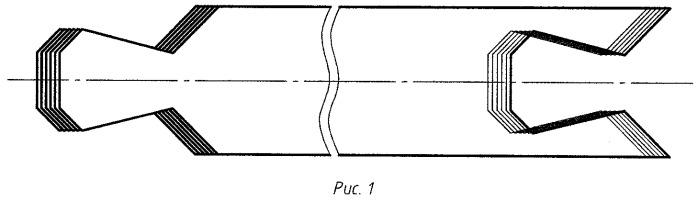 Жесткий ленточный магнитопровод для трансформатора и способ его изготовления