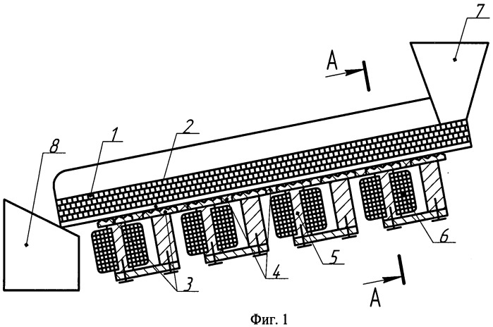 Электромагнитный сепаратор