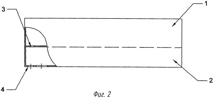 Водораспределительное устройство для контактных аппаратов