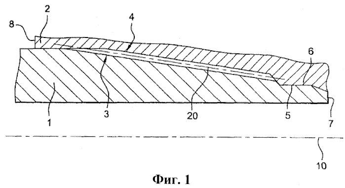 Трубный компонент для бурения и эксплуатации углеводородных скважин, и образуемое в результате резьбовое соединение