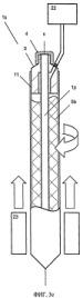 Способ изготовления и обработки преформы, преформа и оптическое волокно