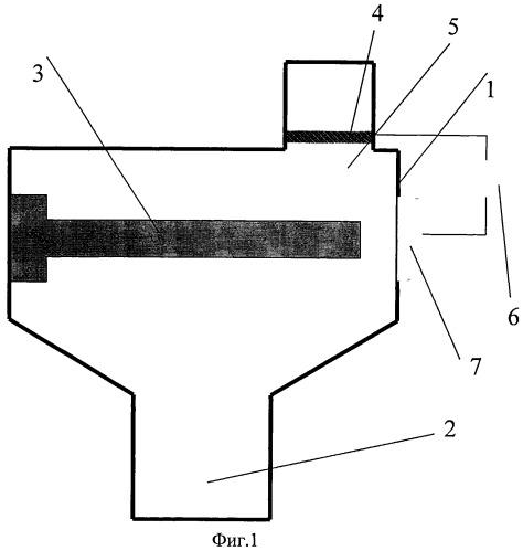 Устройство каталитической рекомбинации газов для свинцового аккумулятора