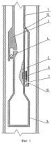 Струйный аппарат для перепуска затрубного газа