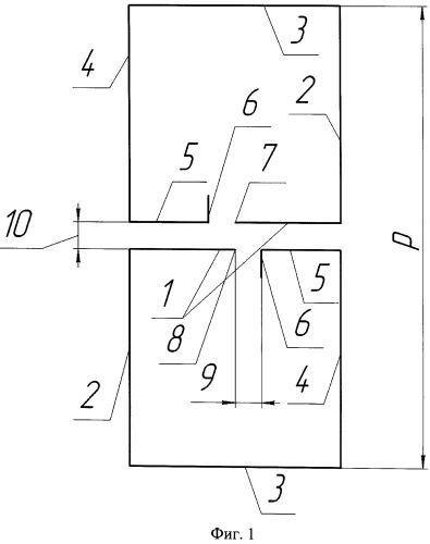 Синфазная антенная решетка с круговой поляризацией
