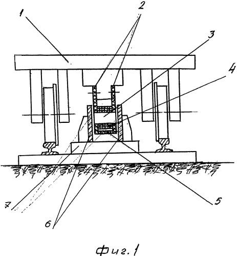 Линейный двигатель