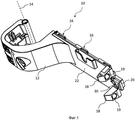 Крышка заправочного люка и модуль крышки заправочного люка для автомобиля