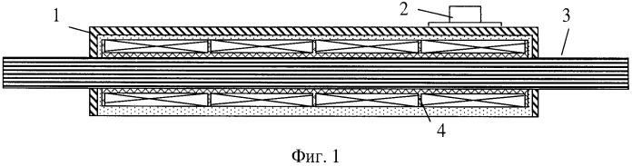 Приемное устройство автоматической локомотивной сигнализации