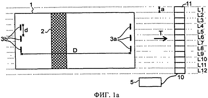 Калибровка датчика для обработки ценных документов