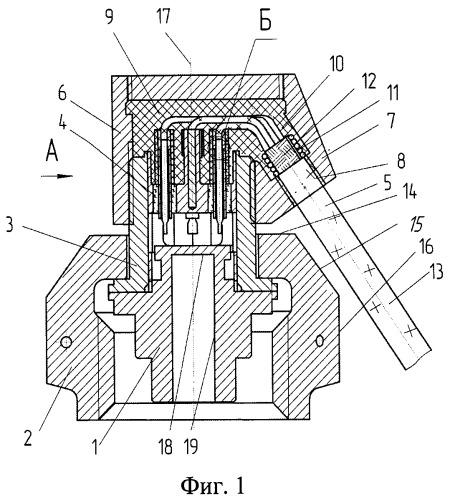 Тензорезисторный датчик давления на основе тонкопленочной нано- и микроэлектромеханической системы
