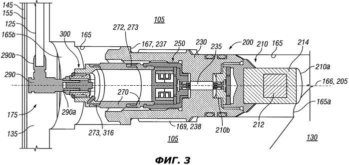 Ультразвуковой расходорер, блок преобразователя с изолированным трансформаторным модулем
