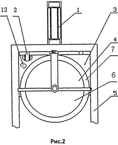 Способ резки, применяемое устройство и режущий инструмент для экструдированного пластикового профиля