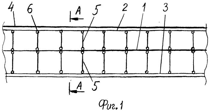 Скребковый конвейер