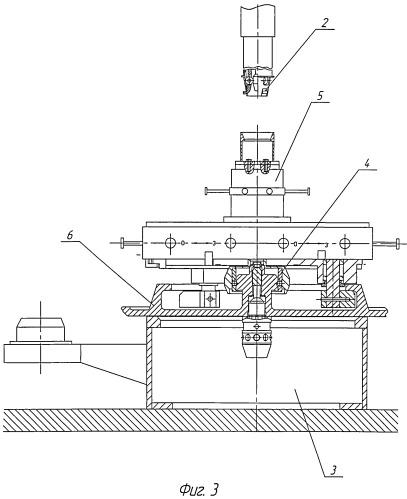 Механизм установки и удержания крышки пенала хранения отработавшего ядерного топлива