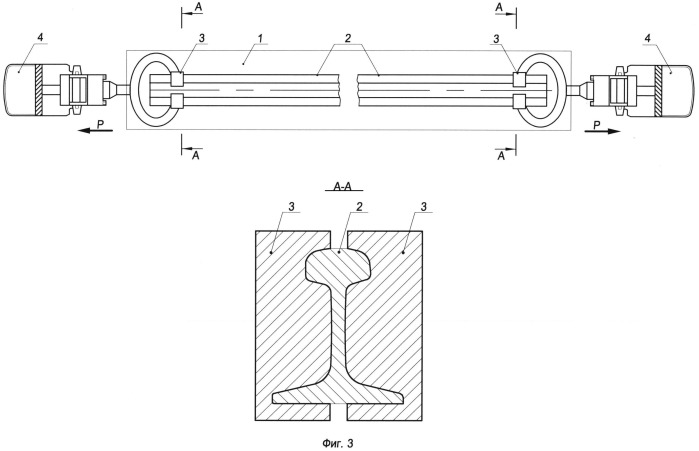 Способ термической обработки рельсов