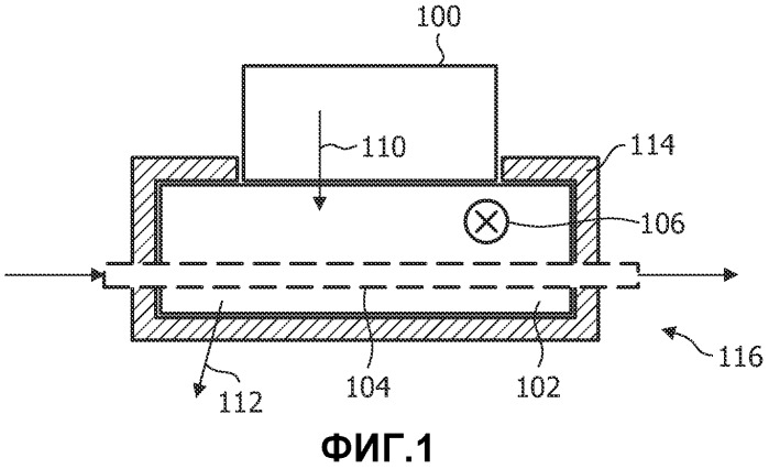Адаптивный охлаждающий блок мощного полупроводникового устройства
