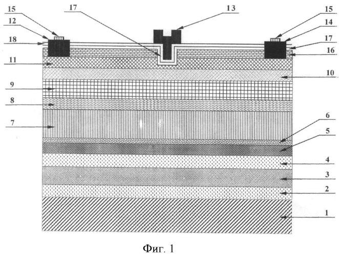 Свч-транзистор