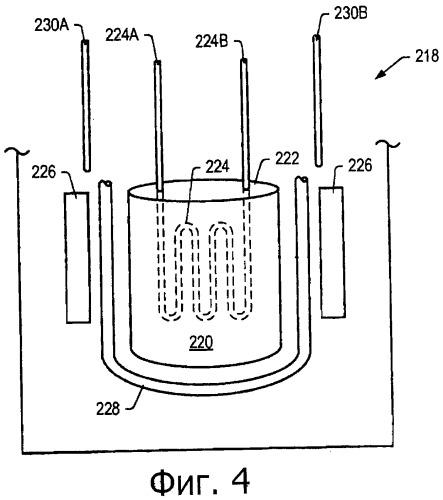 Использование саморегулирующихся ядерных реакторов при обработке подземного пласта