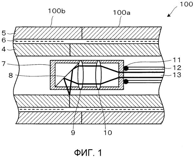 Труба с двойными стенками, способ изготовления трубы с двойными стенками и парогенератор