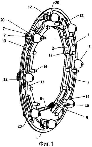 Устройство для центрирования соседних труб