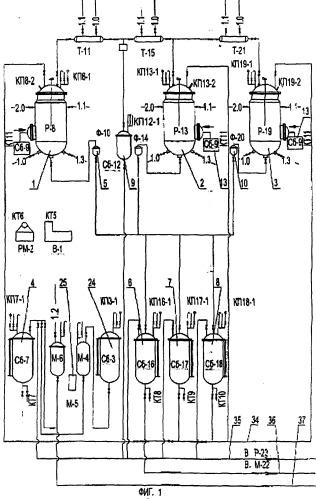 Способ промышленного получения аллапинина