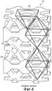 Многоотражательный многослойный комплекс для охлаждения стенки и способ изготовления такого многоотражательного многослойного комплекса (варианты)