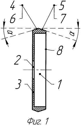 Уплотнительная манжета для заглушки обсадной трубы, испытываемой на герметичность