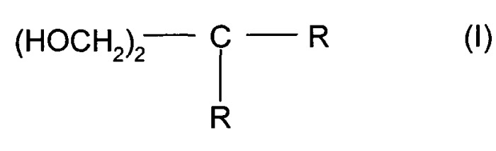 Способ получения полиметилолов