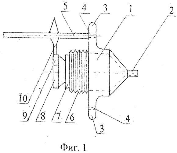 Одноразовый инъекционный шприц