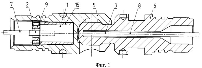 Модульный перфоратор