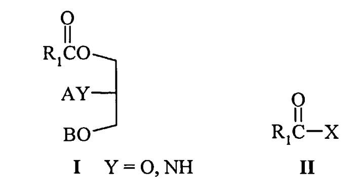 Жирные кислоты и глицериды со средней длиной цепи в качестве нефропротективных средств