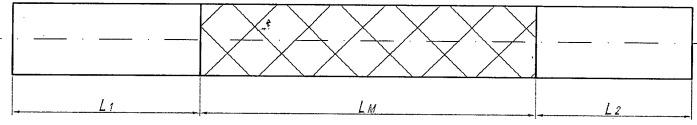 Способ изготовления линейной спиральной арматуры