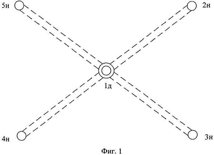 Способ извлечения высокомолекулярного сырья нефтегазоконденсатного месторождения