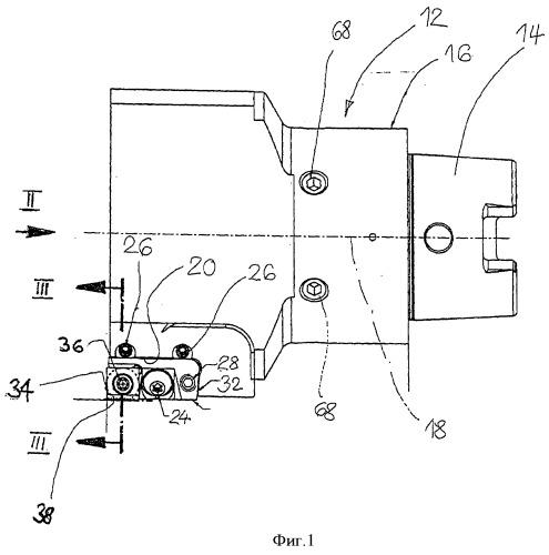 Способ и инструмент для формирования поверхности с заданной шероховатостью
