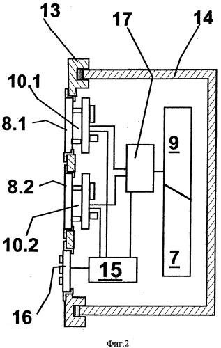 Экранное устройство отображения