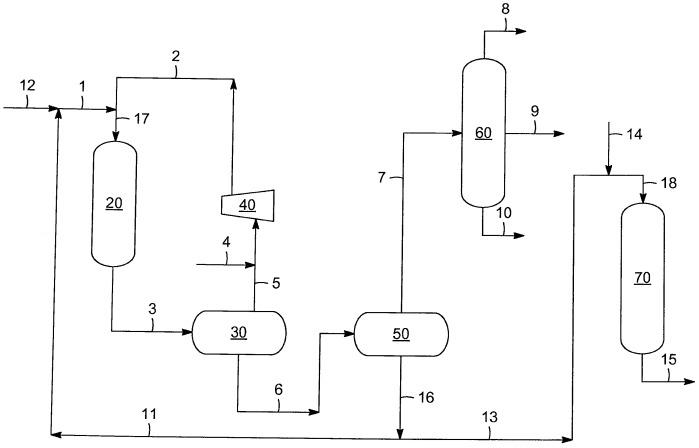 Способы гидрокрекинга с получением гидроизомеризованного продукта для базовых смазочных масел