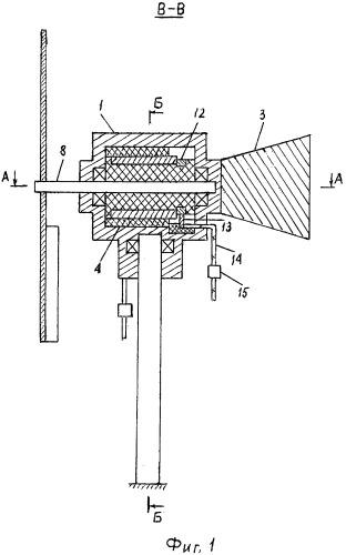 Электростатический генератор