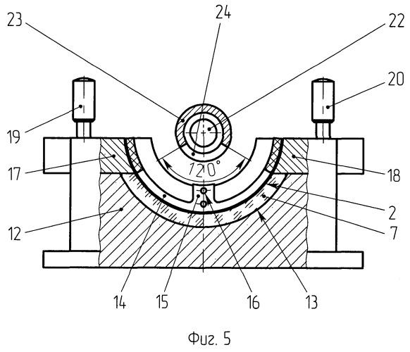 Способ нанесения прецизионного фотолитографического рисунка на цилиндрическую поверхность оптической детали и приспособление для контактного экспонирования изображения для его осуществления