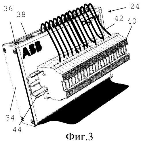 Модуль ввода/вывода