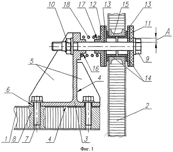 Устройство для крепления двух взаимно перпендикулярных панелей