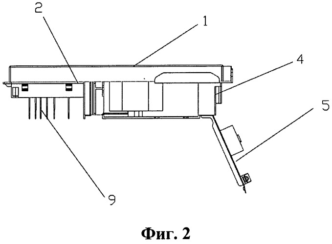 Наружный модуль кондиционера воздуха